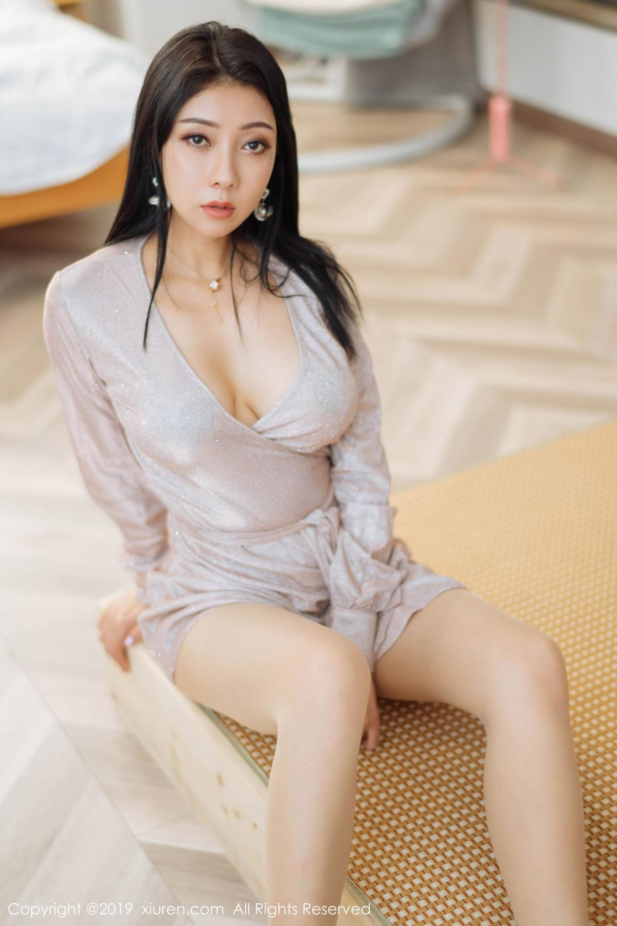 [XiuRen] Vol.1872 Song Guo Er 12P, Song Guo Er, Underwear, Xiuren