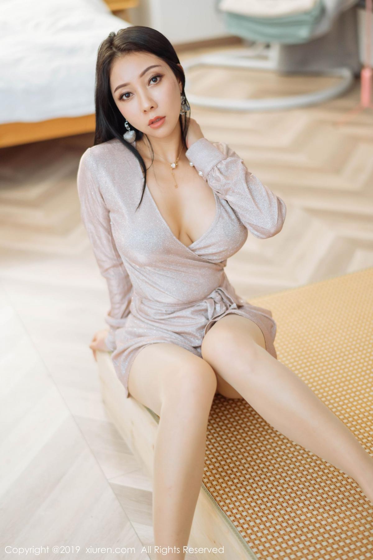 [XiuRen] Vol.1872 Song Guo Er 13P, Song Guo Er, Underwear, Xiuren