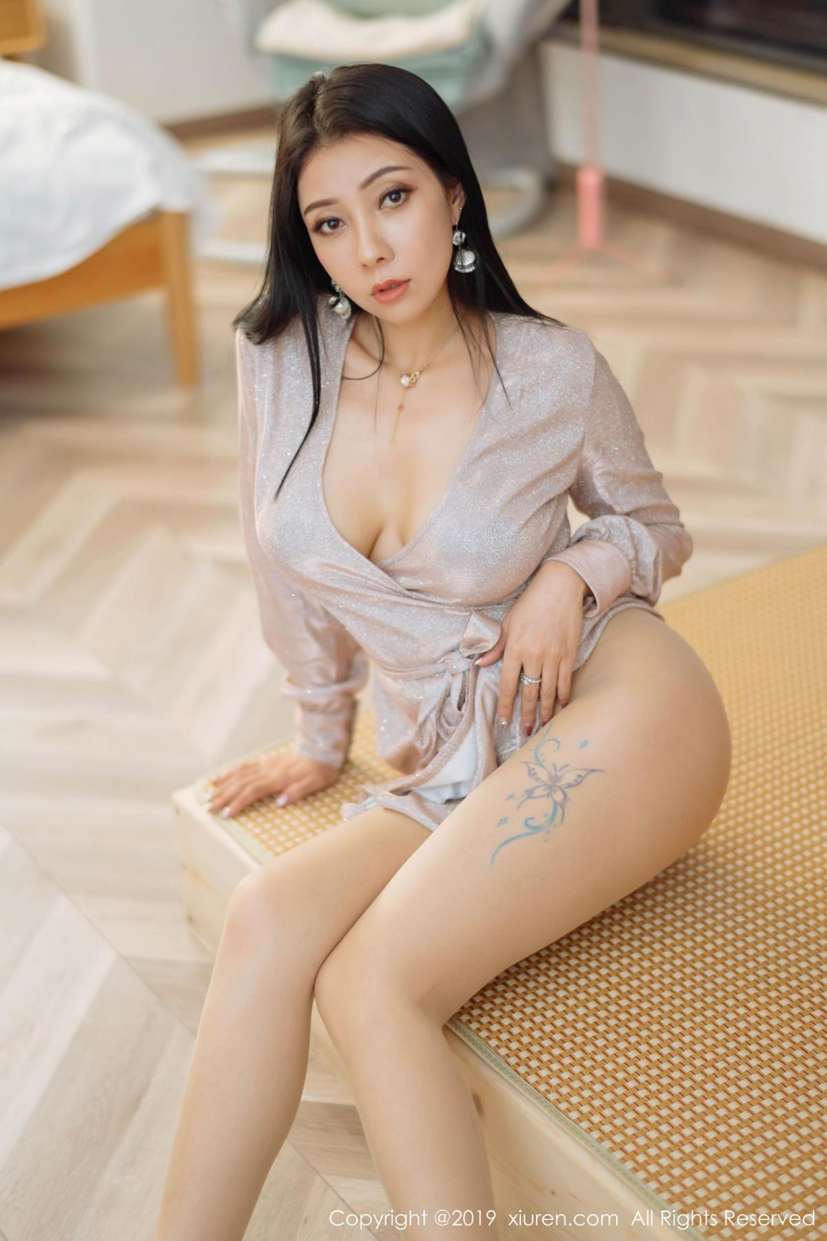 [XiuRen] Vol.1872 Song Guo Er 14P, Song Guo Er, Underwear, Xiuren