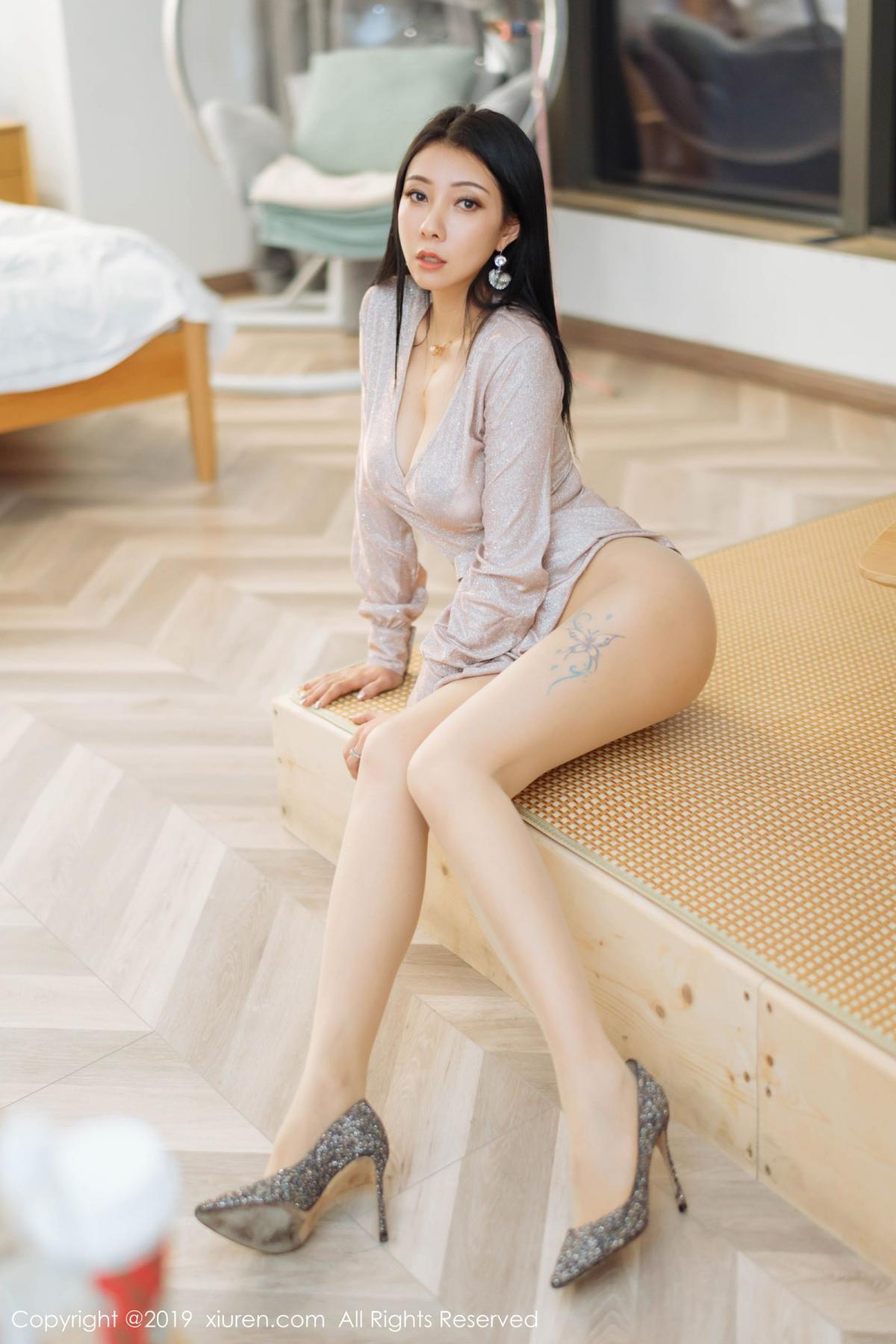 [XiuRen] Vol.1872 Song Guo Er 15P, Song Guo Er, Underwear, Xiuren