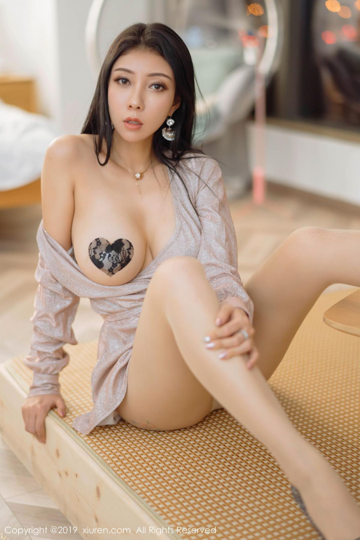 [XiuRen] Vol.1872 Song Guo Er 1P, Song Guo Er, Underwear, Xiuren