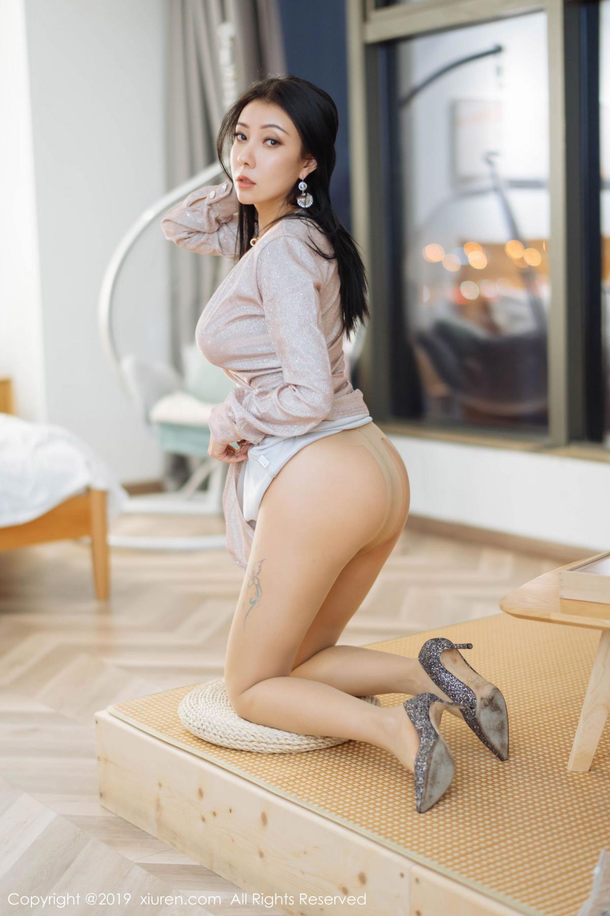 [XiuRen] Vol.1872 Song Guo Er 22P, Song Guo Er, Underwear, Xiuren