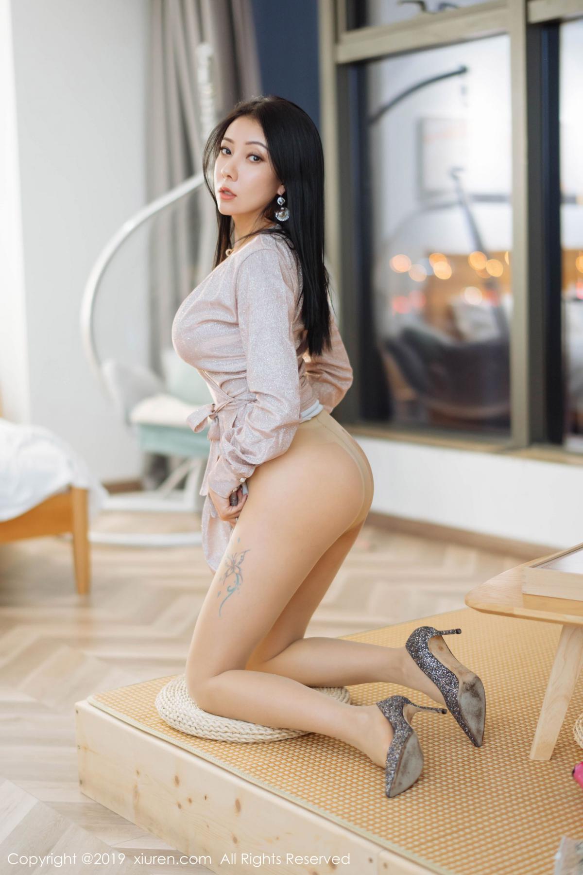 [XiuRen] Vol.1872 Song Guo Er 24P, Song Guo Er, Underwear, Xiuren