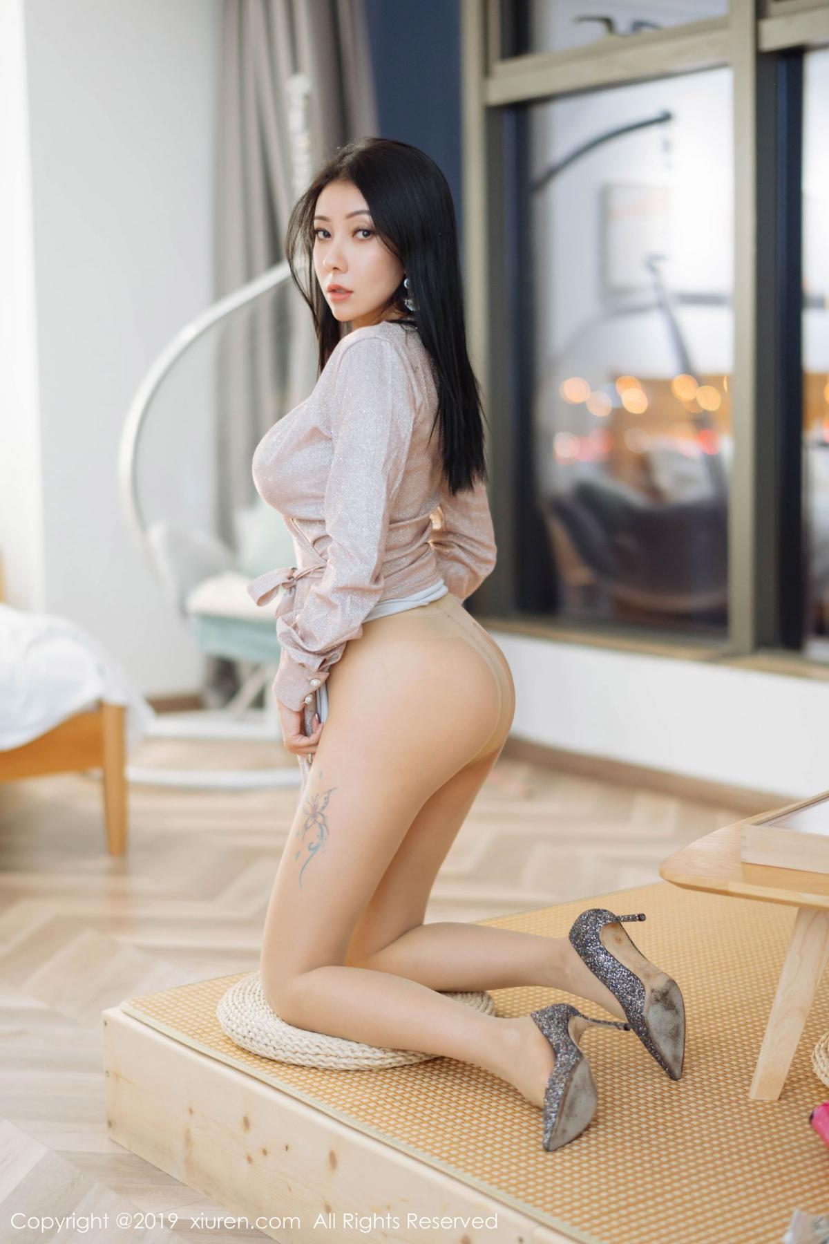 [XiuRen] Vol.1872 Song Guo Er 25P, Song Guo Er, Underwear, Xiuren