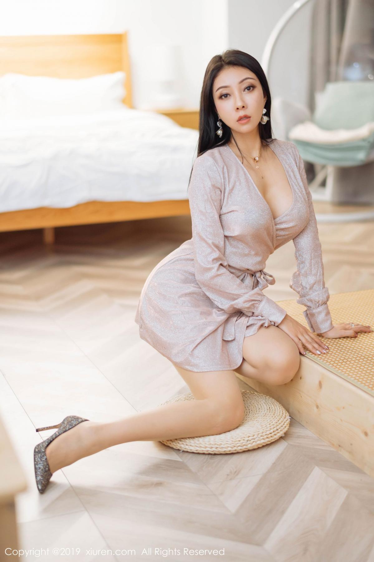 [XiuRen] Vol.1872 Song Guo Er 35P, Song Guo Er, Underwear, Xiuren