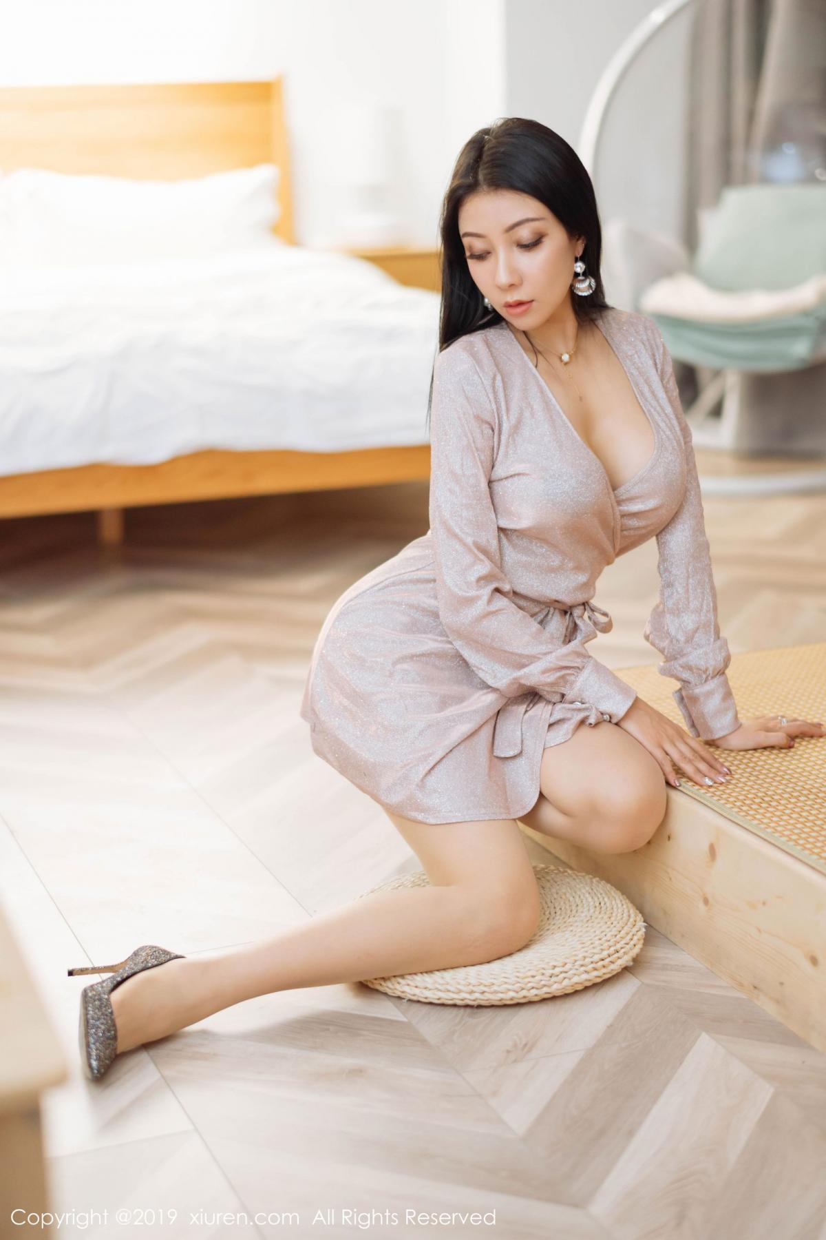 [XiuRen] Vol.1872 Song Guo Er 36P, Song Guo Er, Underwear, Xiuren