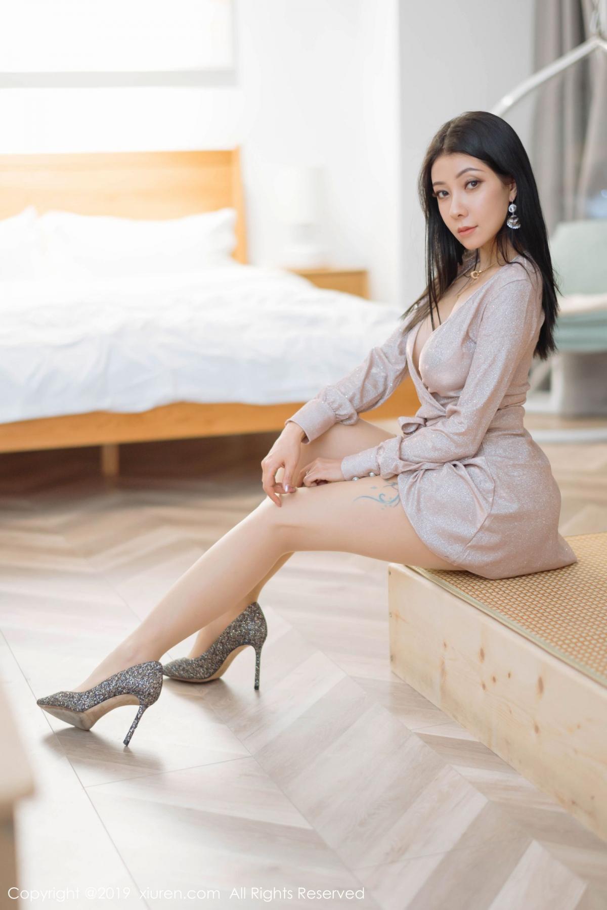[XiuRen] Vol.1872 Song Guo Er 37P, Song Guo Er, Underwear, Xiuren