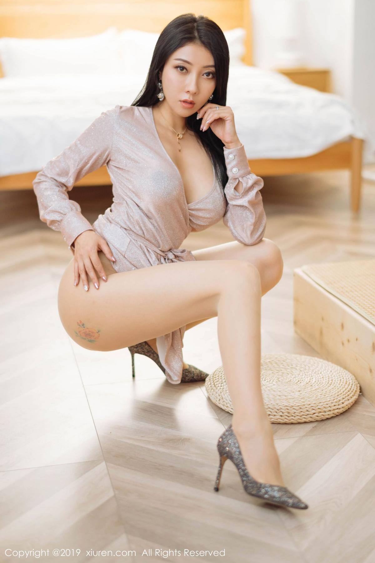 [XiuRen] Vol.1872 Song Guo Er 42P, Song Guo Er, Underwear, Xiuren