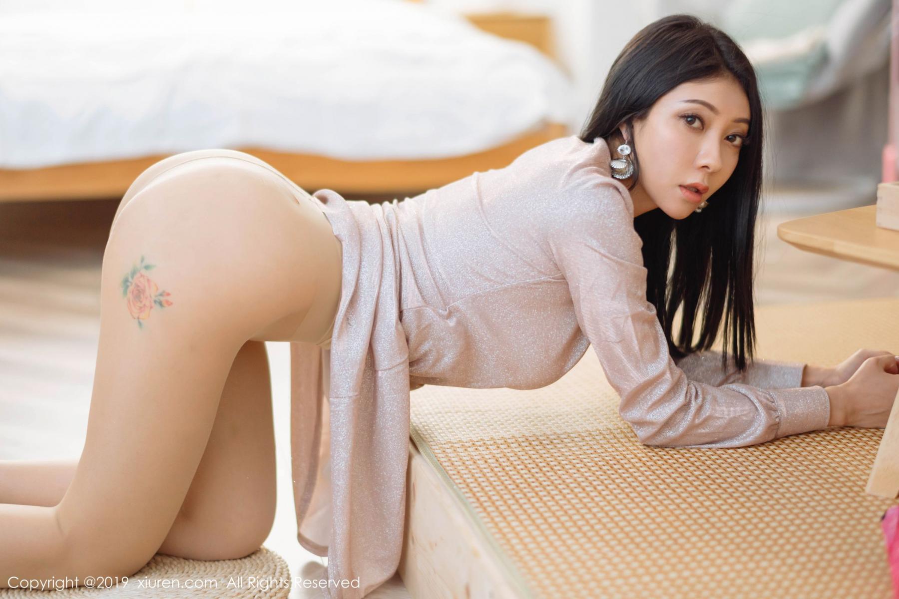 [XiuRen] Vol.1872 Song Guo Er 45P, Song Guo Er, Underwear, Xiuren