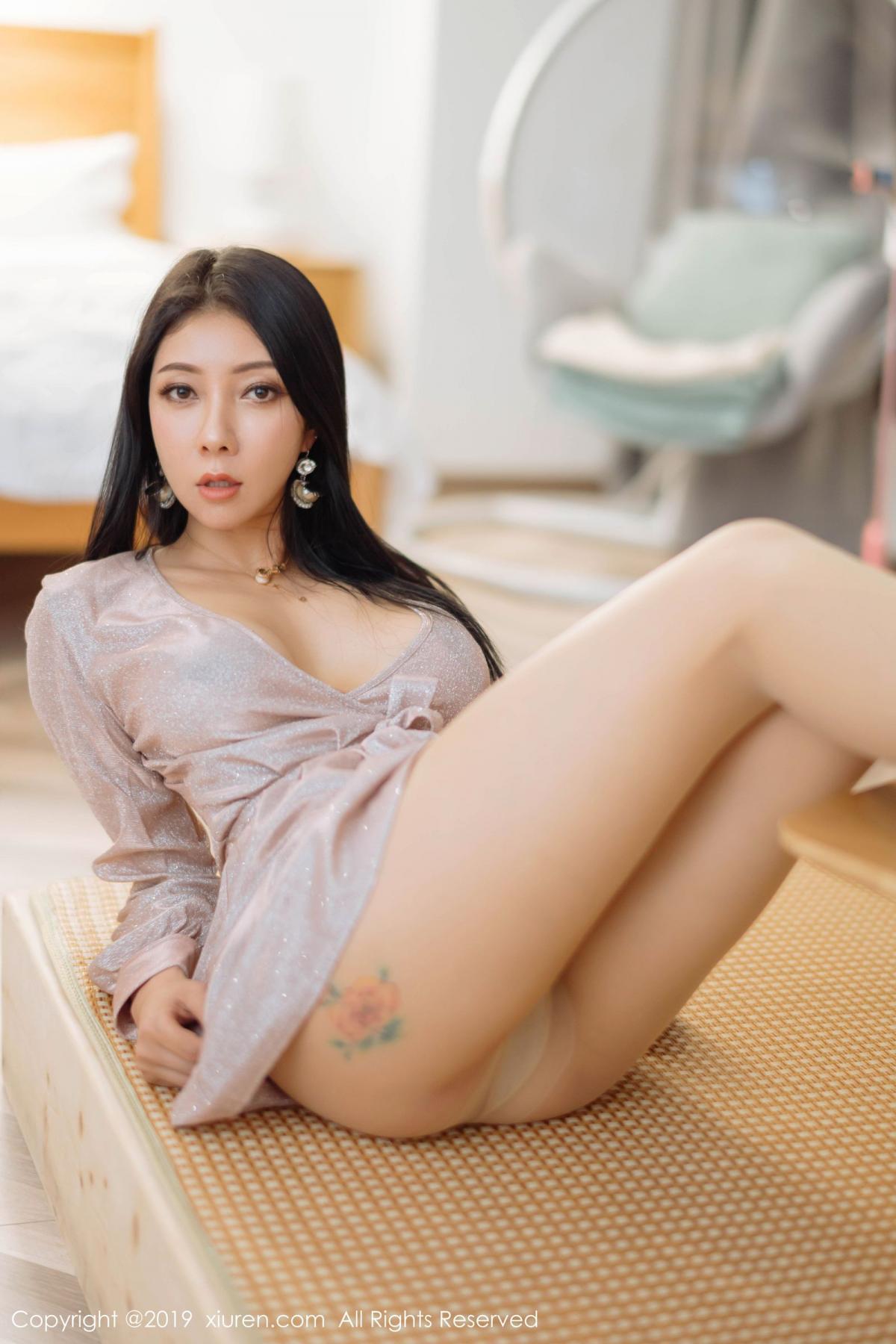 [XiuRen] Vol.1872 Song Guo Er 47P, Song Guo Er, Underwear, Xiuren