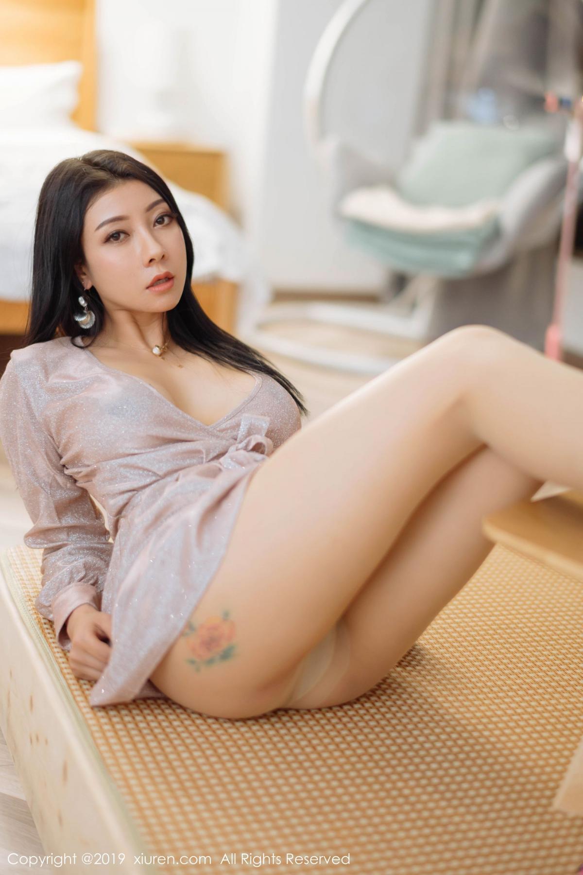 [XiuRen] Vol.1872 Song Guo Er 48P, Song Guo Er, Underwear, Xiuren