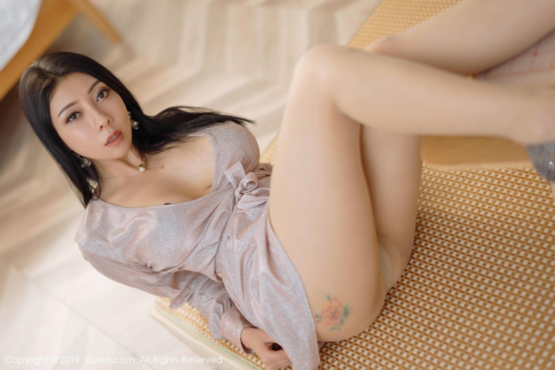 [XiuRen] Vol.1872 Song Guo Er 49P, Song Guo Er, Underwear, Xiuren