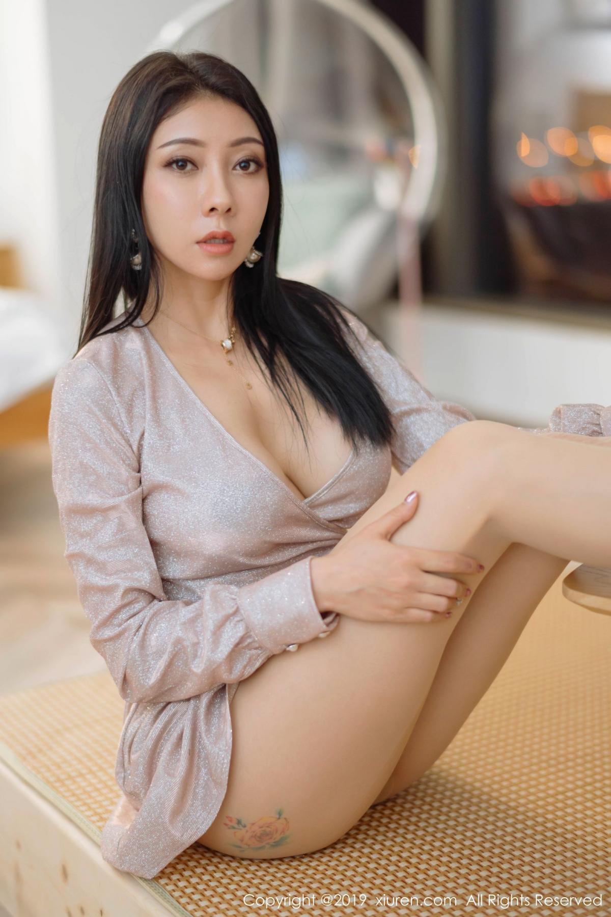 [XiuRen] Vol.1872 Song Guo Er 50P, Song Guo Er, Underwear, Xiuren