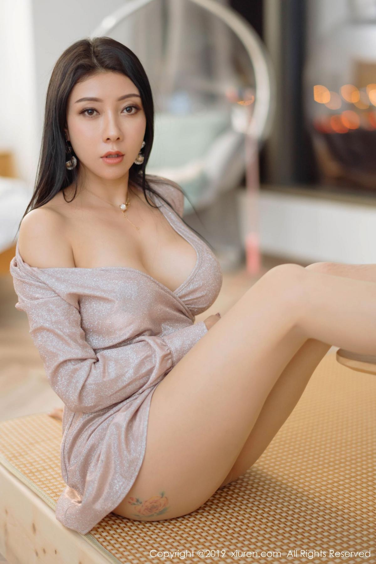 [XiuRen] Vol.1872 Song Guo Er 51P, Song Guo Er, Underwear, Xiuren