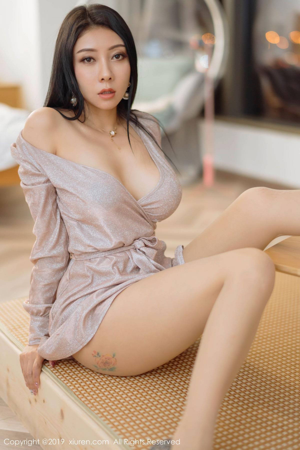 [XiuRen] Vol.1872 Song Guo Er 52P, Song Guo Er, Underwear, Xiuren