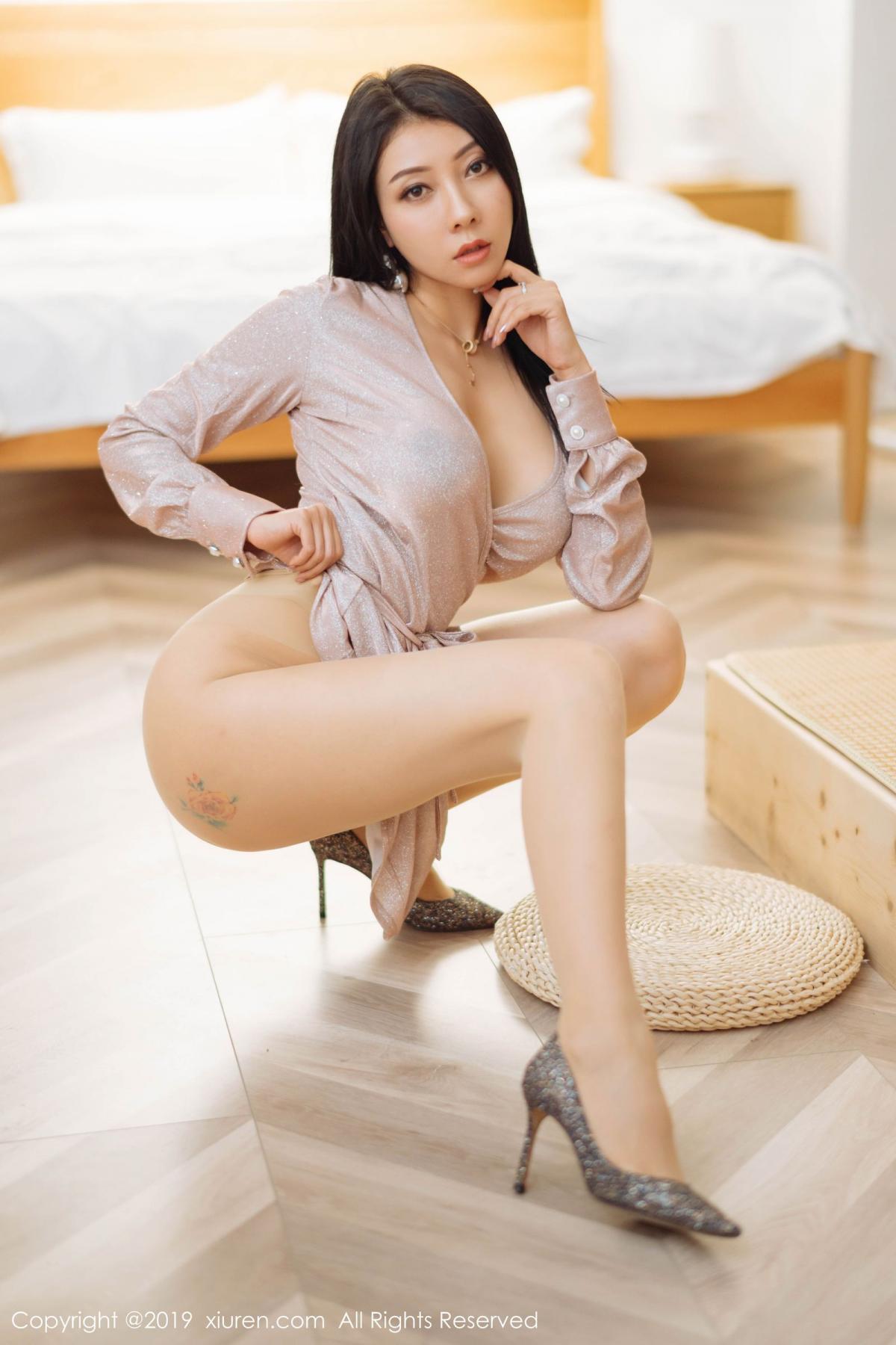 [XiuRen] Vol.1872 Song Guo Er 5P, Song Guo Er, Underwear, Xiuren