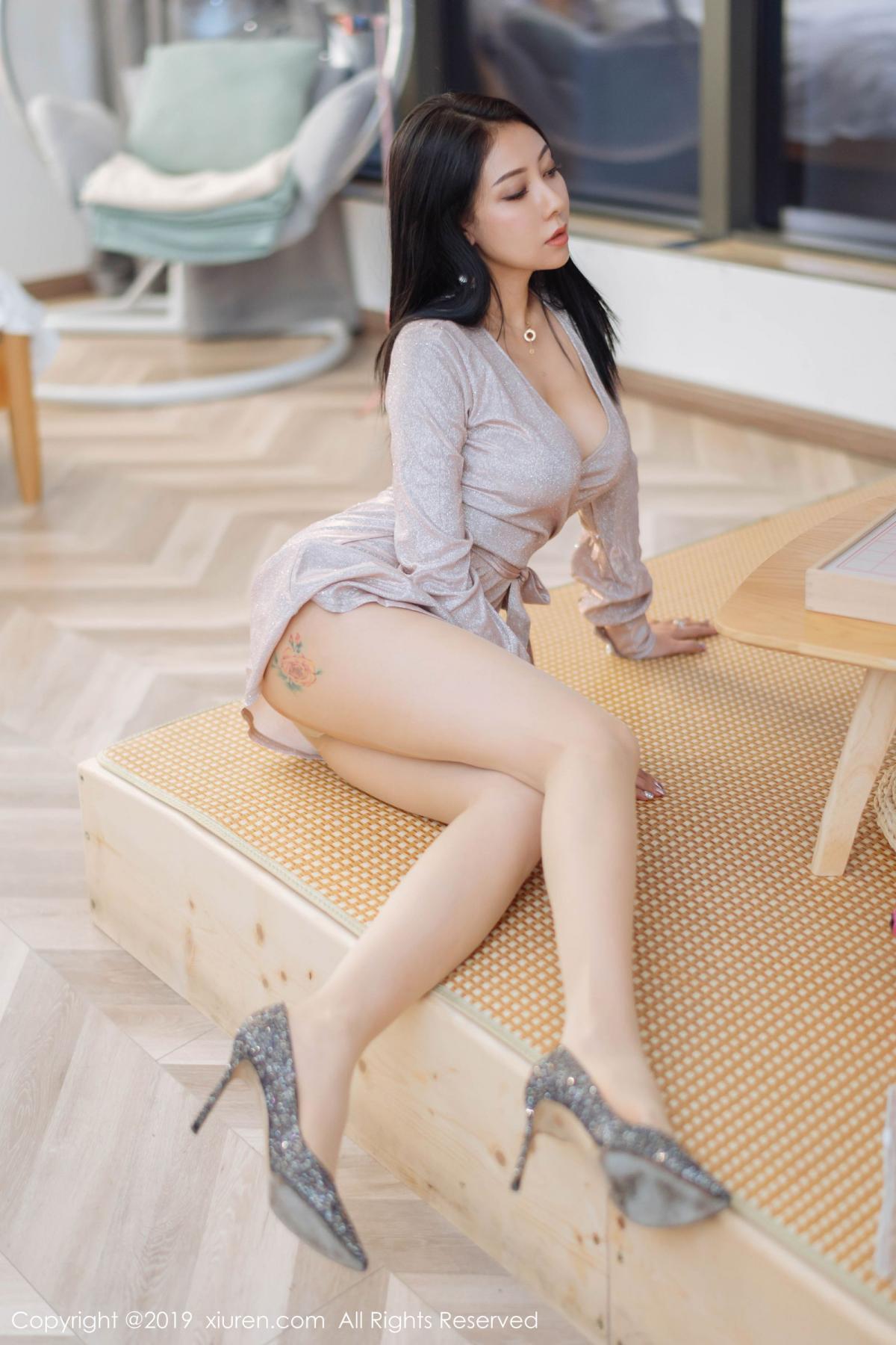 [XiuRen] Vol.1872 Song Guo Er 9P, Song Guo Er, Underwear, Xiuren