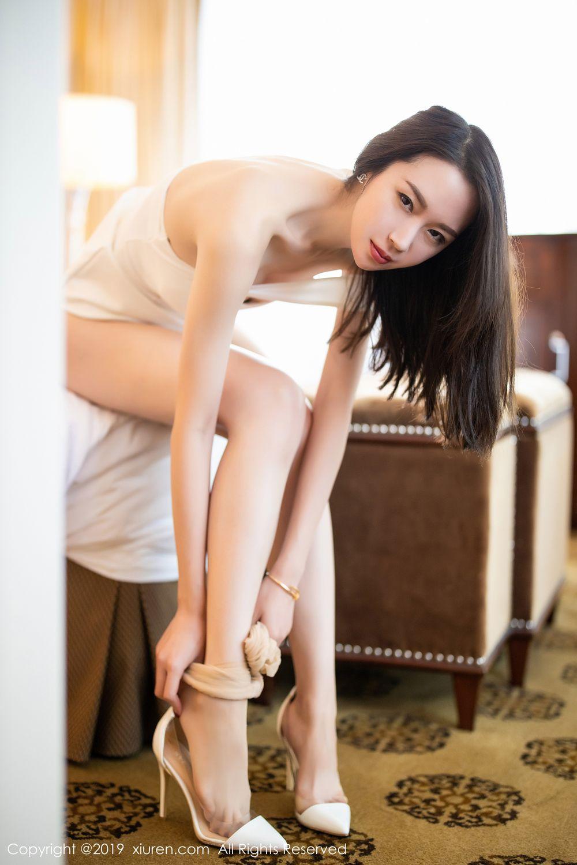[XiuRen] Vol.1880 Meng Xin Yue 20P, Meng Xin Yue, Tall, Underwear, Xiuren