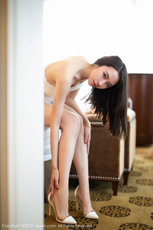 [XiuRen] Vol.1880 Meng Xin Yue 25P, Meng Xin Yue, Tall, Underwear, Xiuren