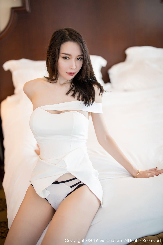 [XiuRen] Vol.1880 Meng Xin Yue 26P, Meng Xin Yue, Tall, Underwear, Xiuren