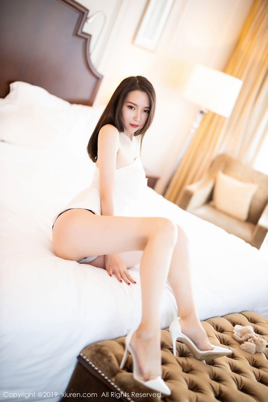 [XiuRen] Vol.1880 Meng Xin Yue 35P, Meng Xin Yue, Tall, Underwear, Xiuren