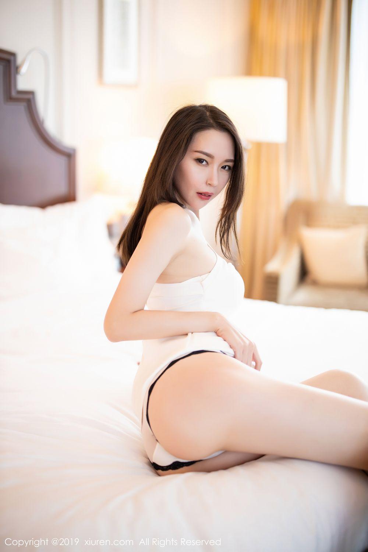 [XiuRen] Vol.1880 Meng Xin Yue 36P, Meng Xin Yue, Tall, Underwear, Xiuren