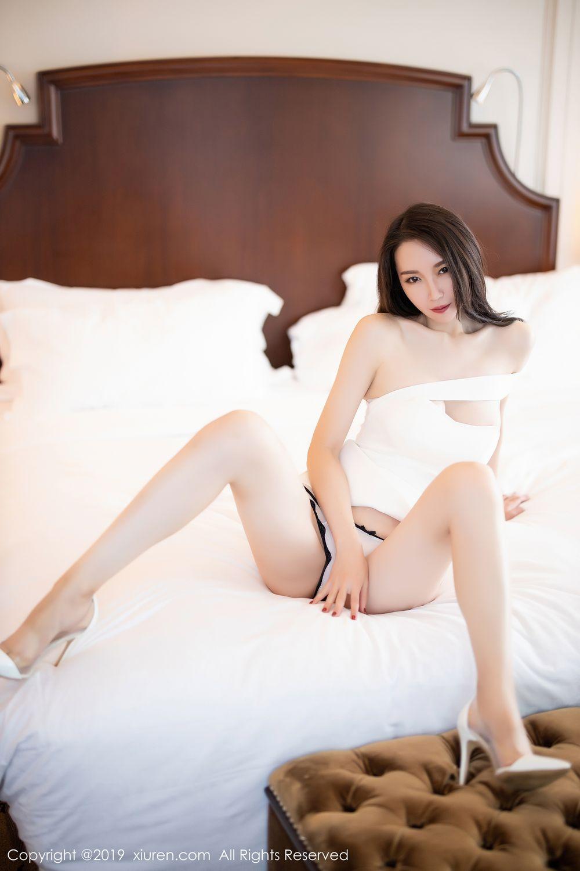 [XiuRen] Vol.1880 Meng Xin Yue 38P, Meng Xin Yue, Tall, Underwear, Xiuren