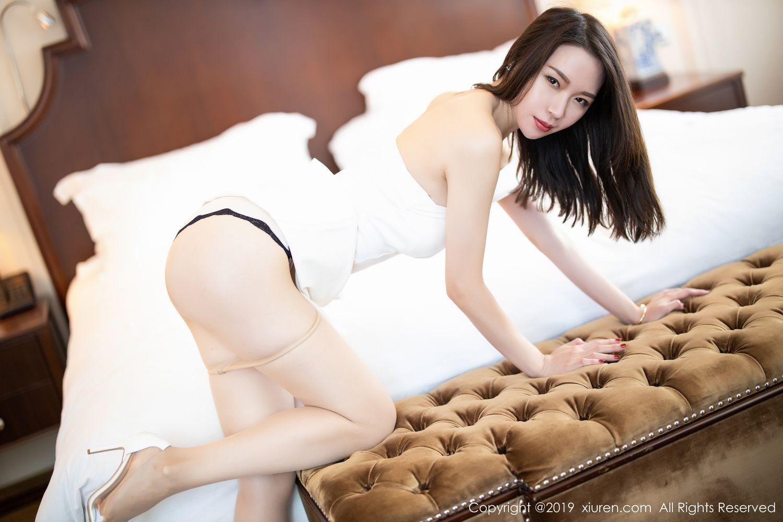 [XiuRen] Vol.1880 Meng Xin Yue 3P, Meng Xin Yue, Tall, Underwear, Xiuren