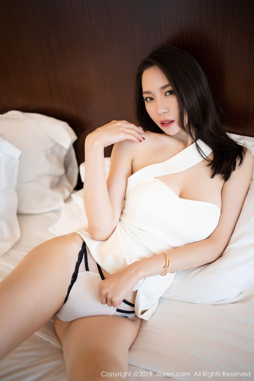 [XiuRen] Vol.1880 Meng Xin Yue 65P, Meng Xin Yue, Tall, Underwear, Xiuren