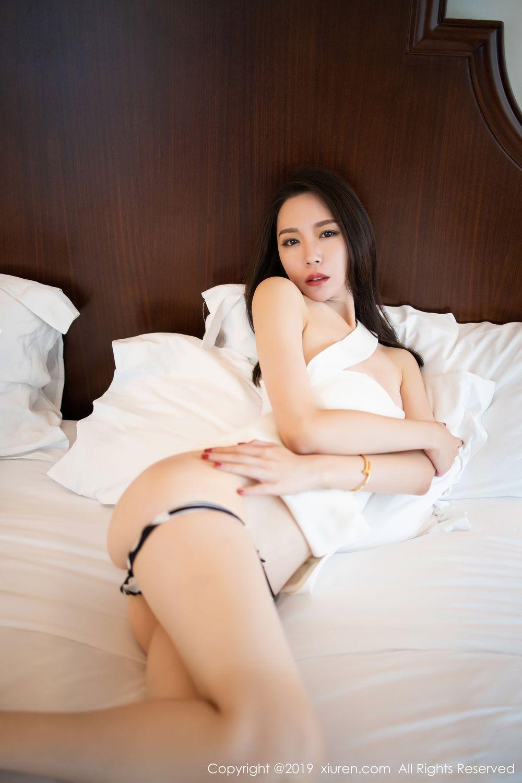 [XiuRen] Vol.1880 Meng Xin Yue 68P, Meng Xin Yue, Tall, Underwear, Xiuren