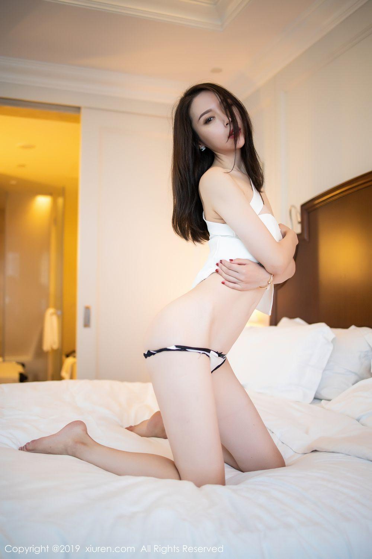 [XiuRen] Vol.1880 Meng Xin Yue 76P, Meng Xin Yue, Tall, Underwear, Xiuren