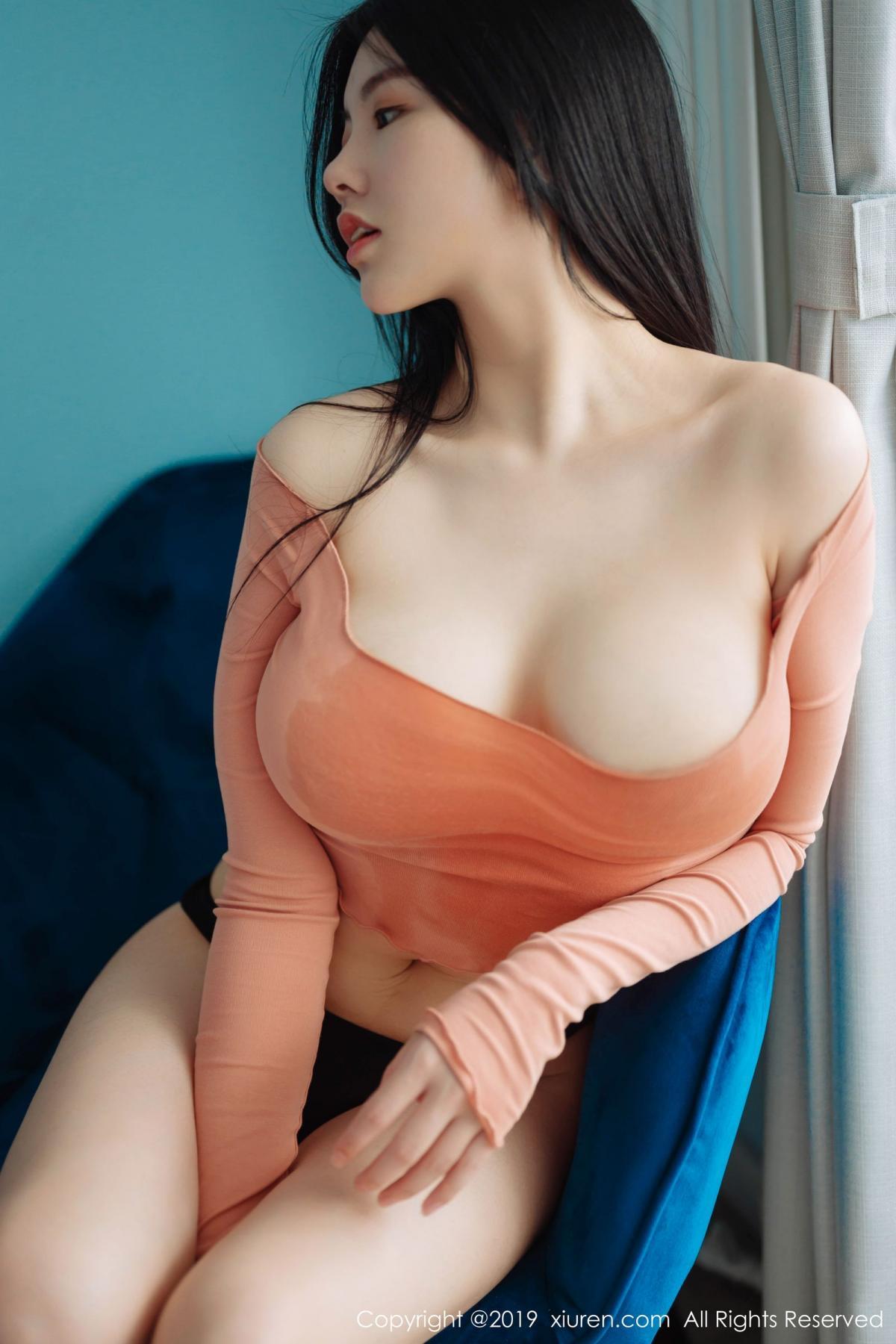 [XiuRen] Vol.1886 Na Lu Selena 10P, Adult, Big Booty, Na Lu Selena, Xiuren
