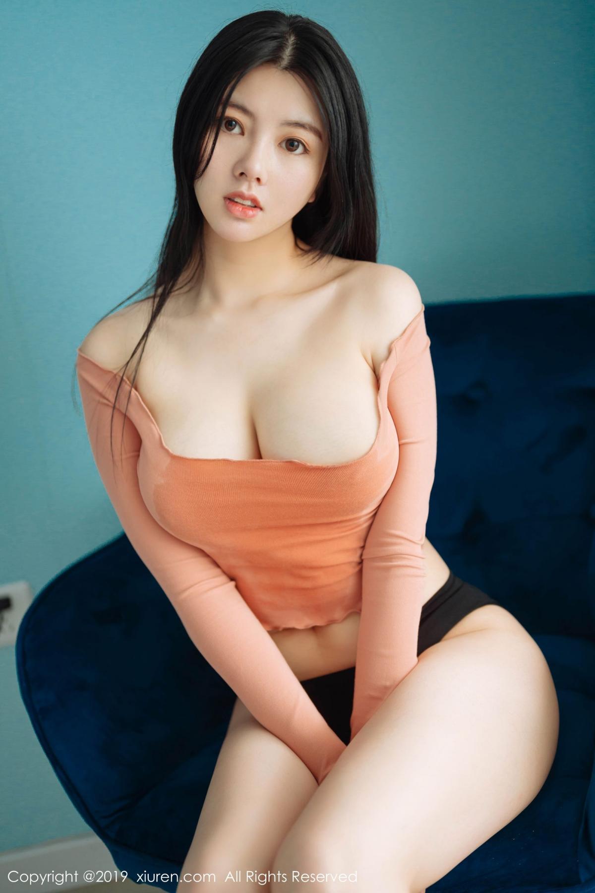 [XiuRen] Vol.1886 Na Lu Selena 1P, Adult, Big Booty, Na Lu Selena, Xiuren