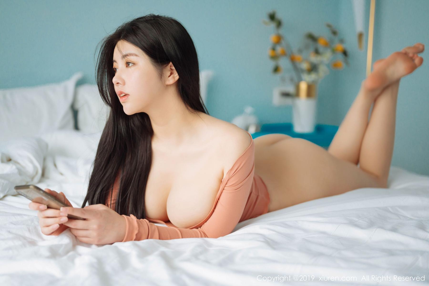 [XiuRen] Vol.1886 Na Lu Selena 50P, Adult, Big Booty, Na Lu Selena, Xiuren