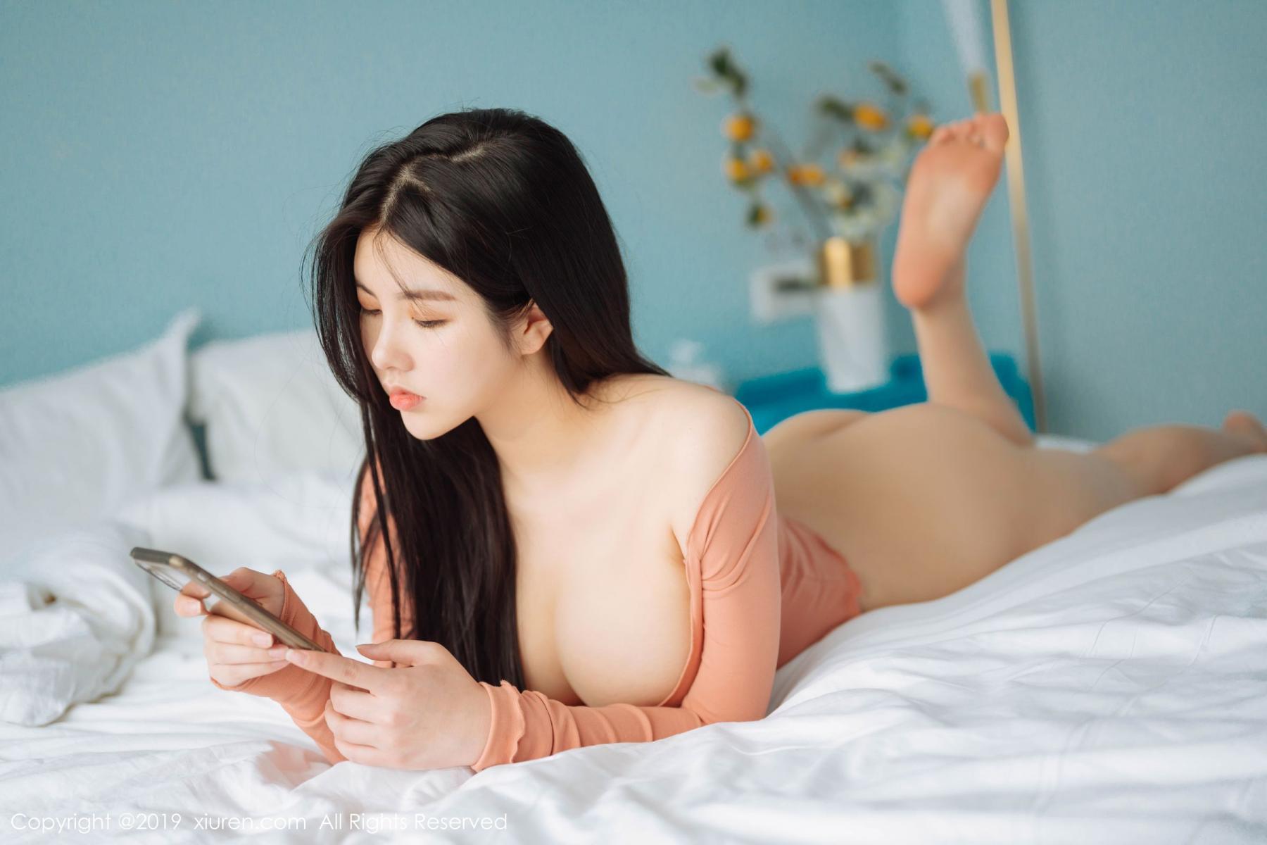 [XiuRen] Vol.1886 Na Lu Selena 51P, Adult, Big Booty, Na Lu Selena, Xiuren