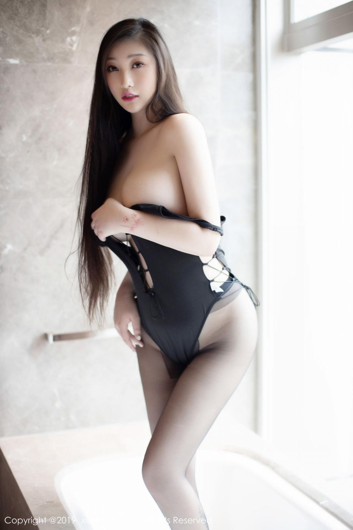 [XiuRen] Vol.1888 Da Ji Toxic 17P, Da Ji Toxic, Underwear, Xiuren