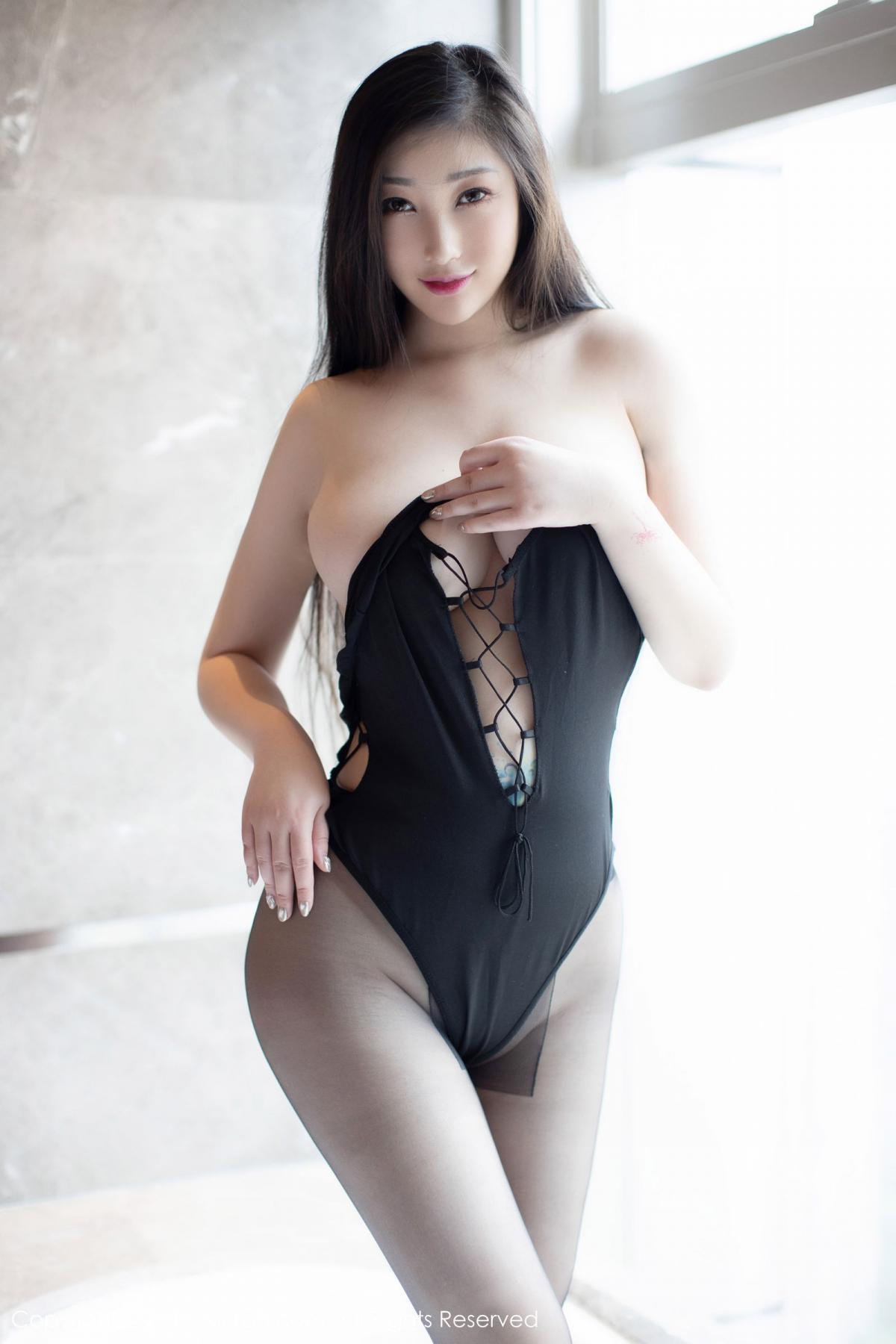 [XiuRen] Vol.1888 Da Ji Toxic 19P, Da Ji Toxic, Underwear, Xiuren