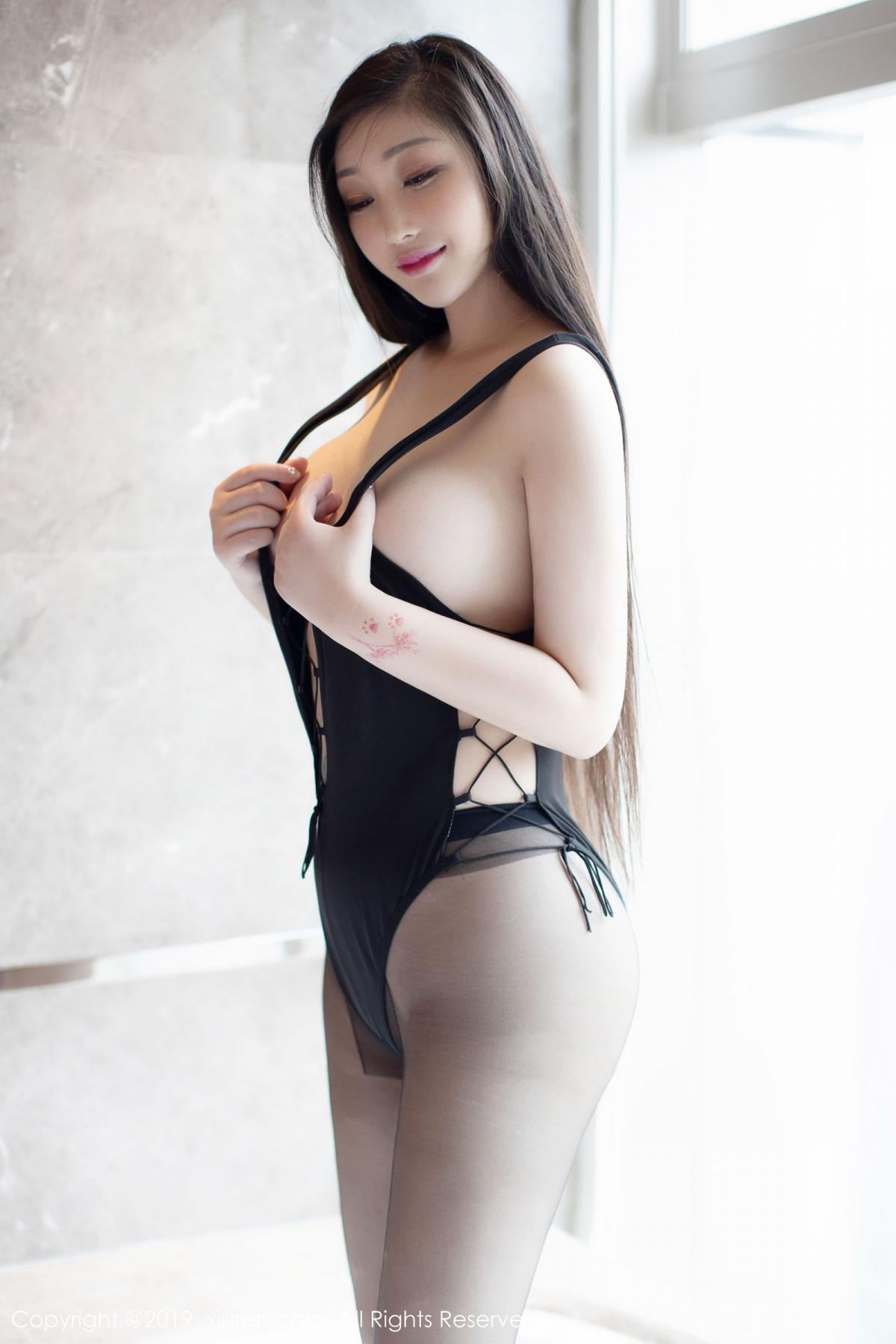[XiuRen] Vol.1888 Da Ji Toxic 1P, Da Ji Toxic, Underwear, Xiuren