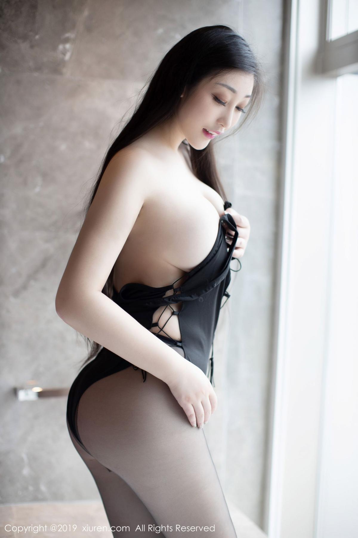 [XiuRen] Vol.1888 Da Ji Toxic 21P, Da Ji Toxic, Underwear, Xiuren