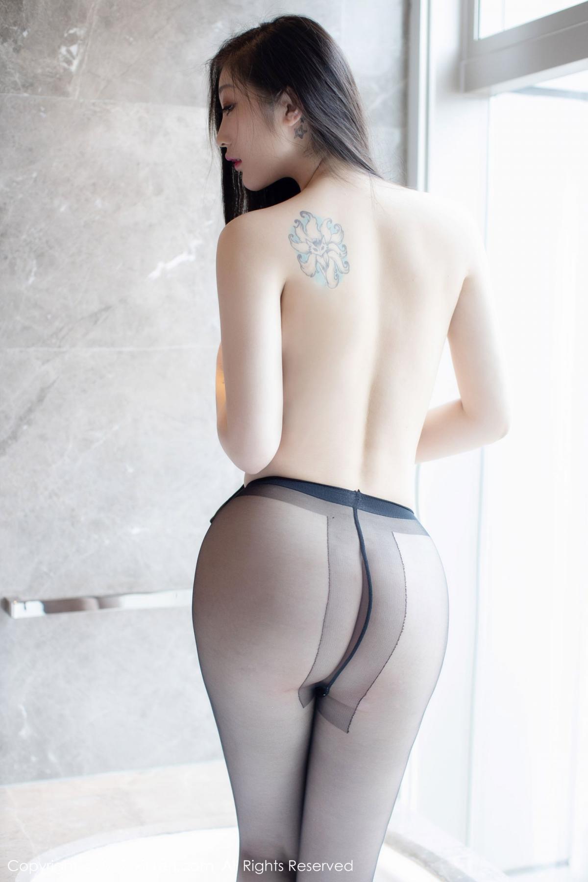 [XiuRen] Vol.1888 Da Ji Toxic 42P, Da Ji Toxic, Underwear, Xiuren