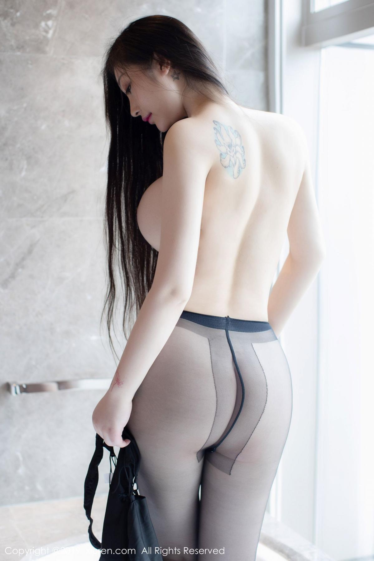 [XiuRen] Vol.1888 Da Ji Toxic 43P, Da Ji Toxic, Underwear, Xiuren