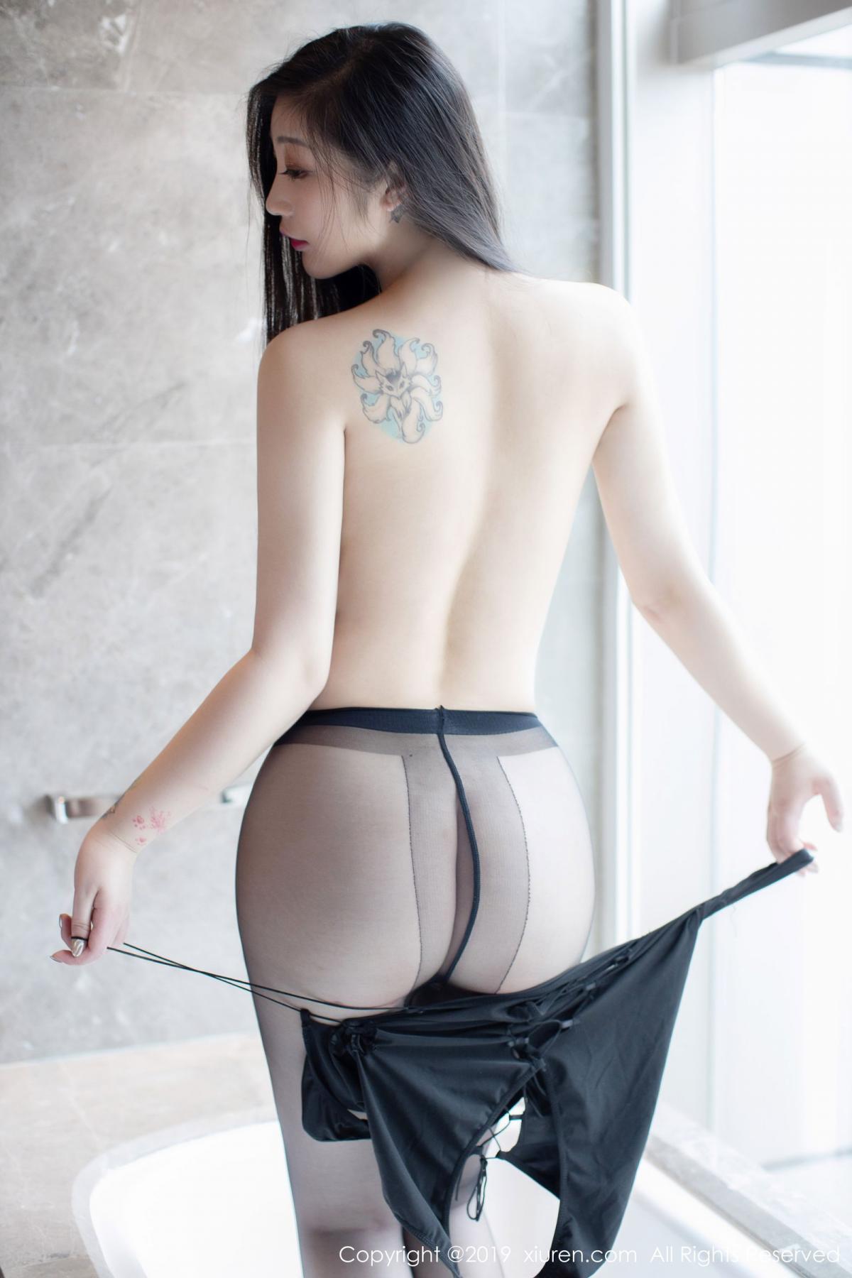 [XiuRen] Vol.1888 Da Ji Toxic 44P, Da Ji Toxic, Underwear, Xiuren
