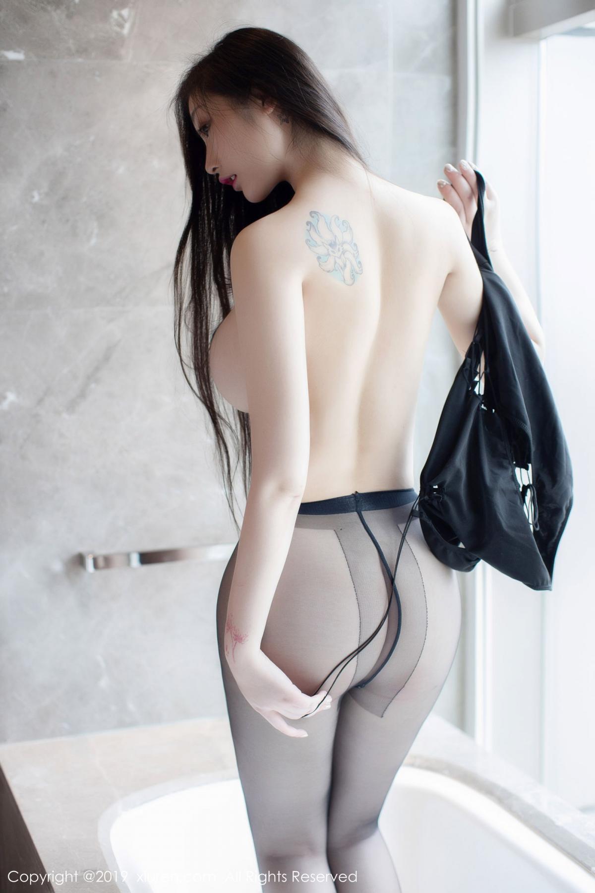 [XiuRen] Vol.1888 Da Ji Toxic 45P, Da Ji Toxic, Underwear, Xiuren