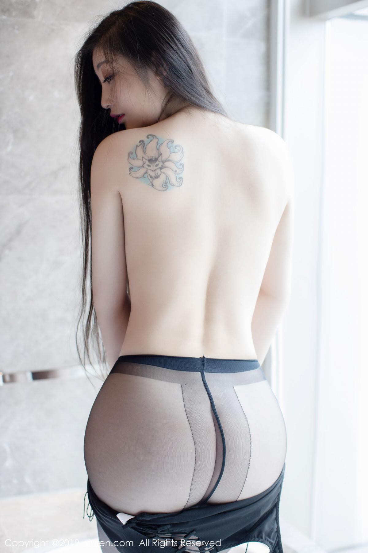 [XiuRen] Vol.1888 Da Ji Toxic 46P, Da Ji Toxic, Underwear, Xiuren