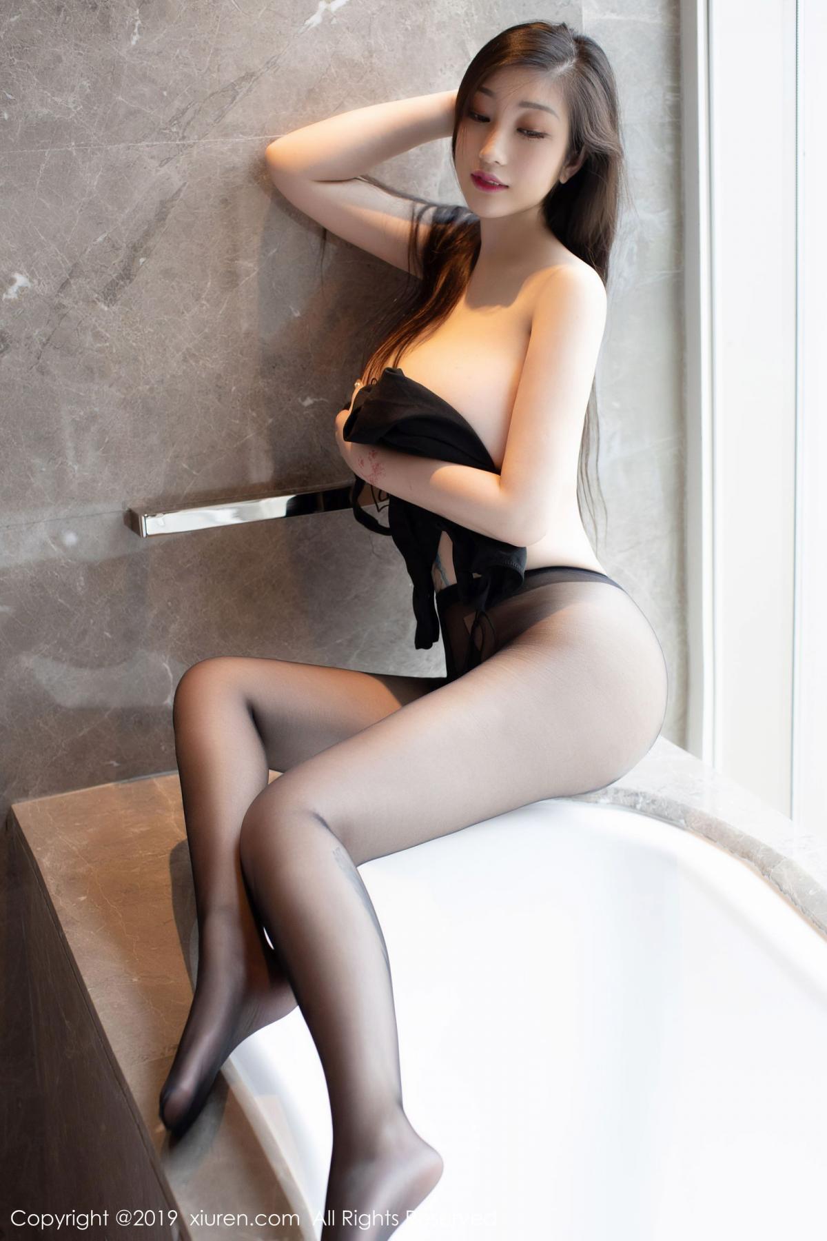 [XiuRen] Vol.1888 Da Ji Toxic 48P, Da Ji Toxic, Underwear, Xiuren