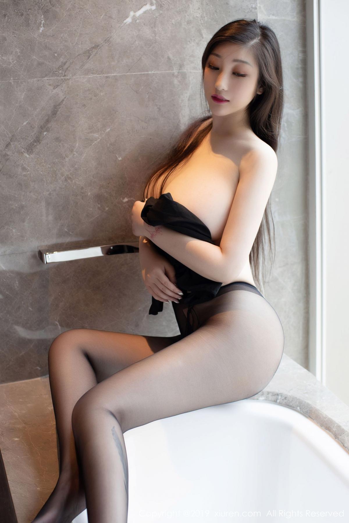 [XiuRen] Vol.1888 Da Ji Toxic 50P, Da Ji Toxic, Underwear, Xiuren