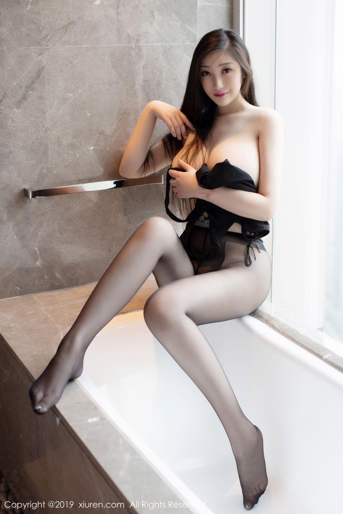[XiuRen] Vol.1888 Da Ji Toxic 52P, Da Ji Toxic, Underwear, Xiuren