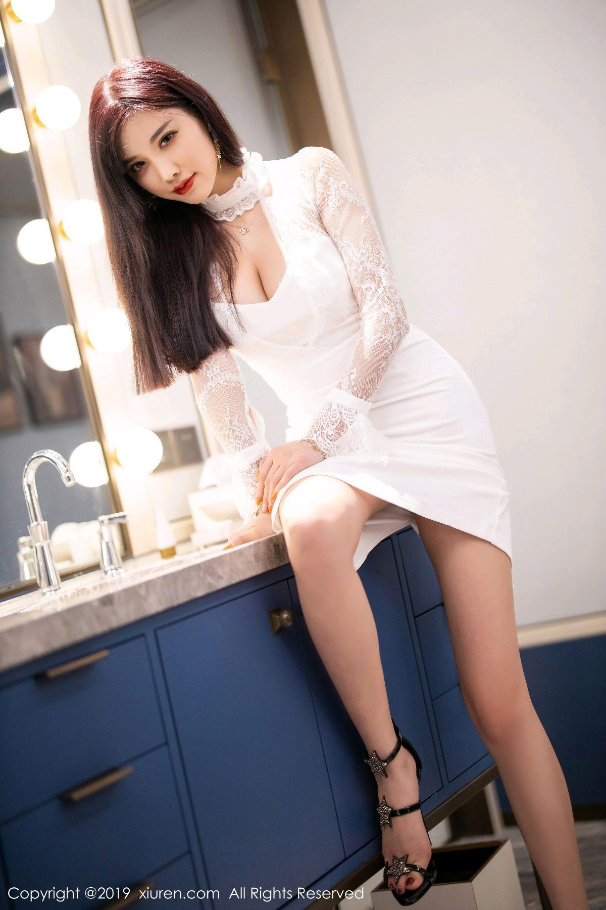 [XiuRen] Vol.1889 Yang Chen Chen 13P, Sexy, Tall, Xiuren, Yang Chen Chen