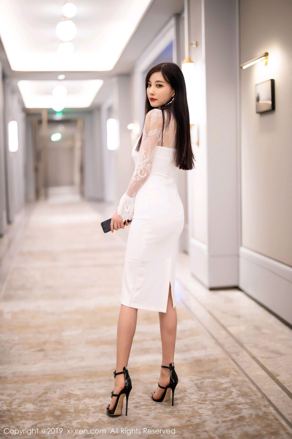 [XiuRen] Vol.1889 Yang Chen Chen 17P, Sexy, Tall, Xiuren, Yang Chen Chen