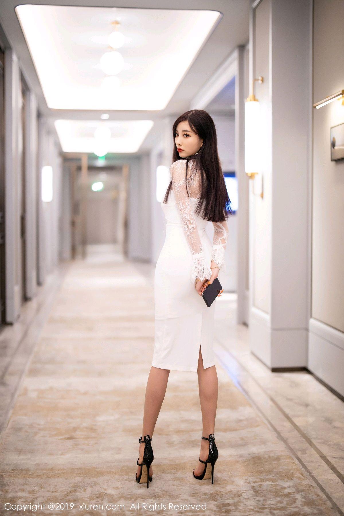 [XiuRen] Vol.1889 Yang Chen Chen 18P, Sexy, Tall, Xiuren, Yang Chen Chen